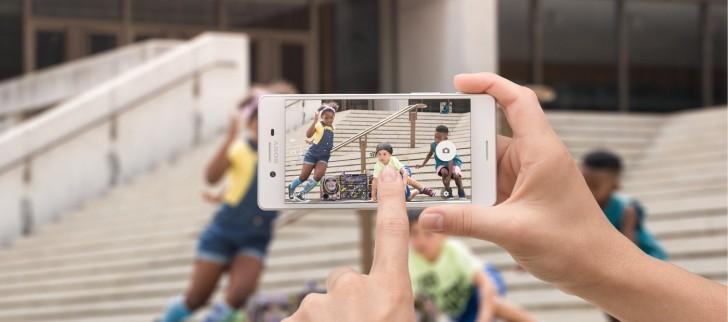 Sony a lansat seria Xperia X. Cele trei telefoane prezentate de compania japoneza