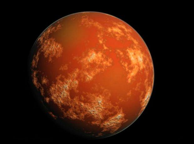 NASA lucreaza la o tehnologie care ar face ca drumul pana pe Marte sa dureze doar 3 zile