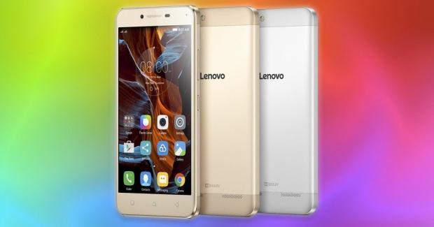 Lenovo lanseaza VIBE K5 Plus, un telefon cu pret accesibil, si aplicatia WRITEit 2.0