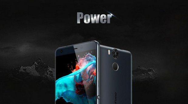 Telefonul cu cea mai mare baterie este incredibil de ieftin! Are specificatii de top