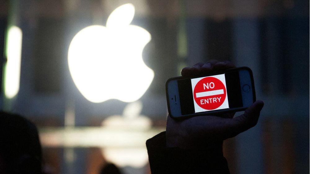 Apple versus FBI - cand justitia, securitatea si viata privata se ciocnesc