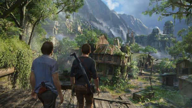 Veste proasta pentru fanii Uncharted 4. Lansarea jocului a fost din nou amanata