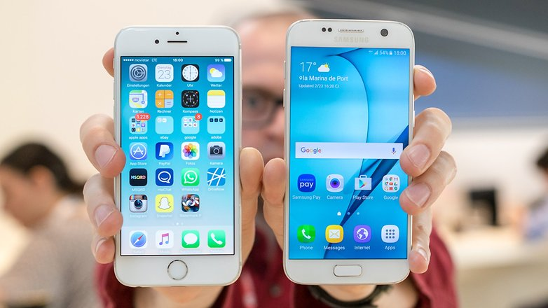 Apple este numarul 1 in Statele Unite si China, Samsung e lider in Europa. Cum arata clasamentul