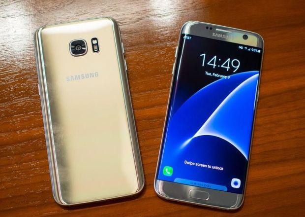 Surpriza neplacuta pe care o vor avea utilizatorii! Ce descoperi cand deschizi prima data Galaxy S7