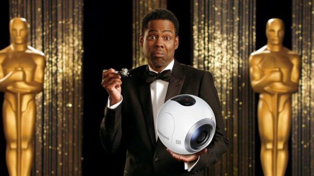 Samsung pregatea un spectacol cu realitatea virtuala la Oscaruri, totul a fost anulat cu cateva ore inainte de eveniment