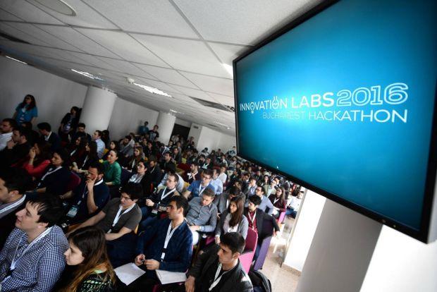 Innovation Labs 2016 a anuntat castigatorii Hackathon-ului din Bucuresti