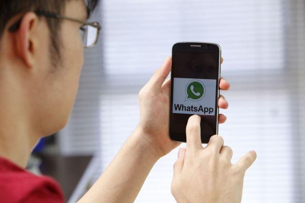 Mesajul pe care nu trebuie sa-l deschizi pe WhatsApp! Ce se intampla daca intri pe el