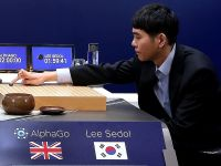 Moment istoric pentru inteligenta artificiala. UPDATE: AlphaGo a castigat si meciul al doilea