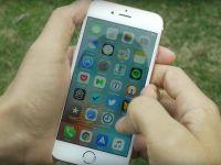 Doua trucuri cu care poti sa faci iPhone-ul sa mearga mult mai rapid! Cum modifici totul in cateva clipe