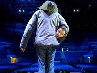 Magicianul Dynamo a dezvaluit cateva dintre marile sale secrete! Cum a  levitat  cu ajutorul unui Galaxy S7