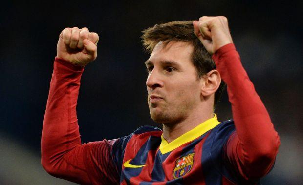 Huawei ii ofera 6 milioane de euro pe sezon lui Messi contract de sponsorizare