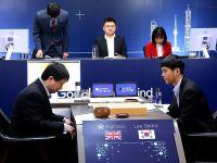 AlphaGo a castigat si ultimul meci in fata campionului Lee Sedol. Scor final: 4-1