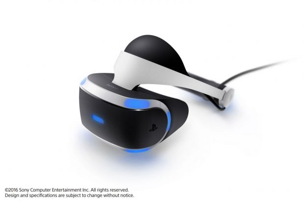 Sony a anuntat cand se va lansa PlayStation VR! Pret mult mai mic decat al concurentei
