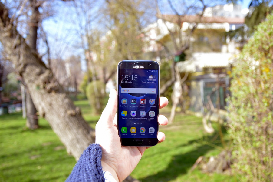 Review Samsung Galaxy S7! Cel mai bun telefon din lume?