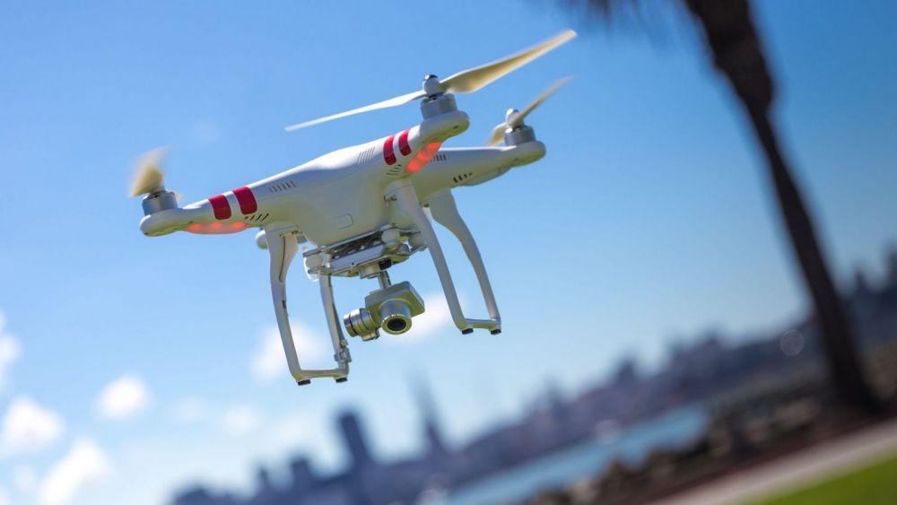 Timisorenii de la Modivius semneaza colaborarea cu una dintre cele mai mari companii de drone din lume
