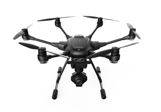 Dronele Typhoon H ajung in Romania. Acesta este pretul