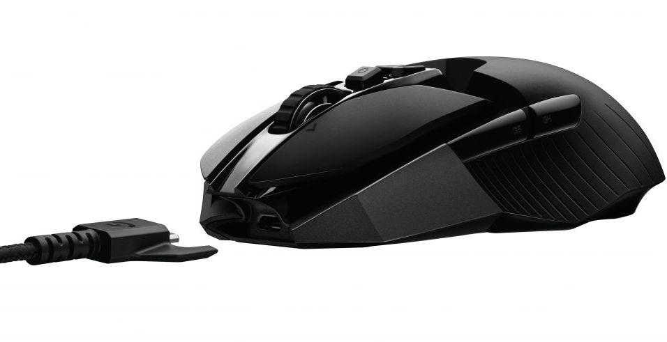Logitech G lanseaza un mouse cu professional-grade wireless, cel mai puternic din portofoliu