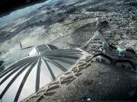 NASA vrea sa colonizeze Luna in curand! Cum va arata baza si cati oameni vor putea trai acolo