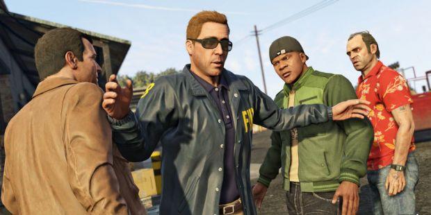 Rockstar a inceput sa lucreze la Grand Theft Auto 6! Primele informatii aparute