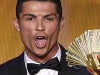 Cel mai scump mesaj de pe Twitter. Cat a primit Cristiano Ronaldo pentru el