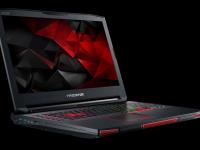 Acer a lansat notebook-ul Predator X, pregatit pentru realitatea virtuala