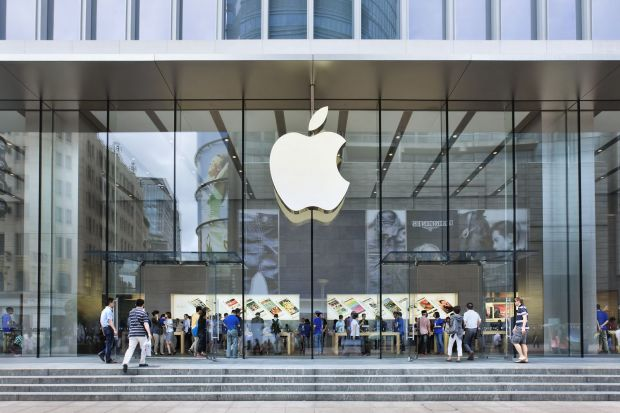 Apple si-a crescut vanzarile cu 250%! S-a intamplat dupa acest anunt
