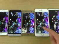 Samsung a ajuns abia pe locul 7 in China! Care e compania care a vandut de 3 ori mai multe telefoane decat Apple!