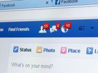 Un barbat a ajuns la inchisoare dupa ce a trimis 27 de milioane de mesaje pe Facebook! Ce le scria oamenilor