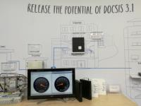 Huawei a lansat prima platforma de acces HFC de 10 Gbit/s din industria de profil