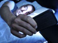 Avertismentul dat de The Guardian:  Utilizatorii de smartphone orbesc temporar!  Ce trebuie sa eviti