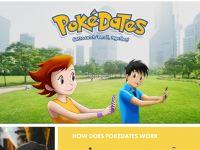 Aplicatia care  cupleaza  vanatorii de Pokemoni! Iesi la intalnire in timp ce te joci