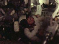 Inregistrare in premiera cu sunetele ciudate auzite de astronauti pe Luna:  Nimeni nu o sa ne creada!