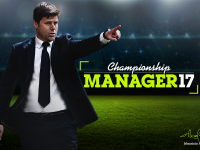 Championship Manager 17 a fost lansat pe Android si iOS
