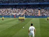 TOP 10 executanti de lovituri libere in FIFA 17