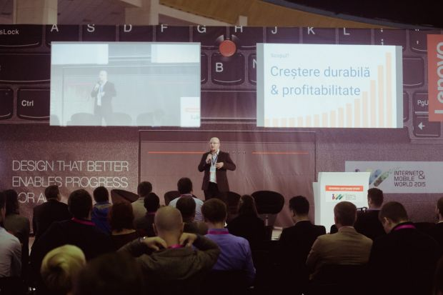 IMWorld 2016: Speakeri de Top, Solutii personalizate si Networking la cel mai inalt nivel (P)