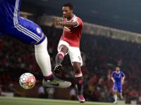 Acesta este cel mai bun XI din FIFA 17 conform ratingurilor