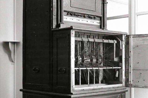 Nimeni nu si-ar imagina asta! Pentru ce era folosit cel mai vechi computer din lume