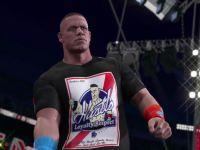 TOP 40 superstaruri din jocul WWE 2k17