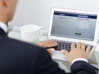 Condamnat la inchisoare pentru ce a scris pe Facebook! Mesajele postate pe reteaua de socializare