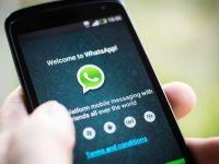 O noua optiune pentru utilizatorii WhatsApp! Va fi disponibila in curand