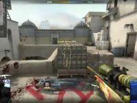 Comentatorul a luat-o razna dupa faza aceasta la Counter Strike! Mai avea 10 secunde si 2 adversari! Ce s-a intamplat