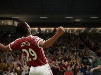 Update major pentru modul The Journey din FIFA 17