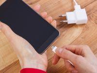 Iti incarci telefonul in cateva secunde si bateria tine o saptamana! Tehnologia care va schimba total smartphone-urile