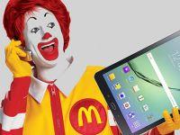 Anuntul facut de McDonalds! Se schimba total modul in care comanzi mancare