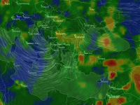 Cat de poluat este aerul pe care il respiram? O harta interactiva arata calitatea aerului din Romania