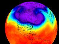 Se intoarce vortexul polar! Mai multe state vor fi afectate de un ger extrem