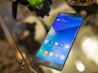 Primele informatii despre Galaxy Note 8: phablet-ul va veni cu display 4K si cu noul rival pentru Siri
