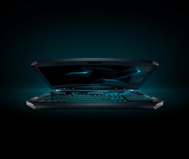 CES 2017: Cele mai tari gadgeturi anuntate la Las Vegas! A fost lansat primul notebook cu ecran curbat din lume
