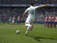 Cristiano Ronaldo, sanse mari sa fie noul star de pe coperta FIFA 18