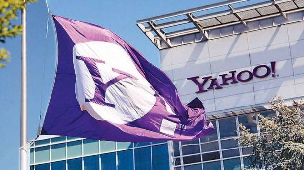 Adio, Yahoo! Compania isi va schimba numele! Anuntul incredibil facut in aceasta dimineata